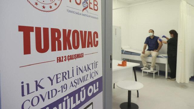 Sağlık Bakanı Koca duyurdu: Yerli aşıda Ekim ayında seri üretime geçebiliriz