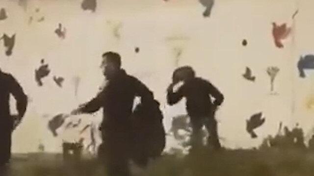 İsrail'de yüksek güvenlikli Gilboa Cezaevinden firar eden 6 Filistinli mahkumdan ikisi yakalandı