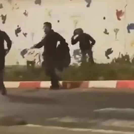 İsrailde yüksek güvenlikli Gilboa Cezaevinden firar eden 6 Filistinli mahkumdan ikisi yakalandı
