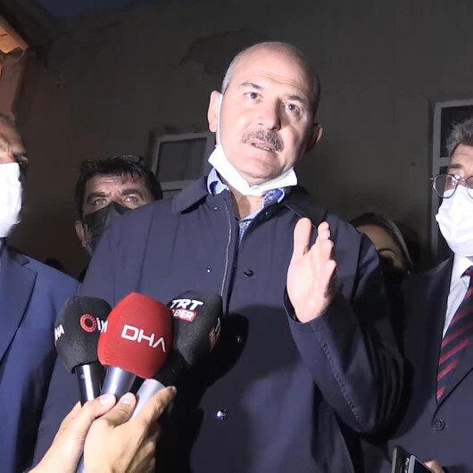 Bakan Soylu: Tedbir almamış olsaydık bir milyon 250 bin kaçak göçmen Türkiyeye gelmiş olacaktı