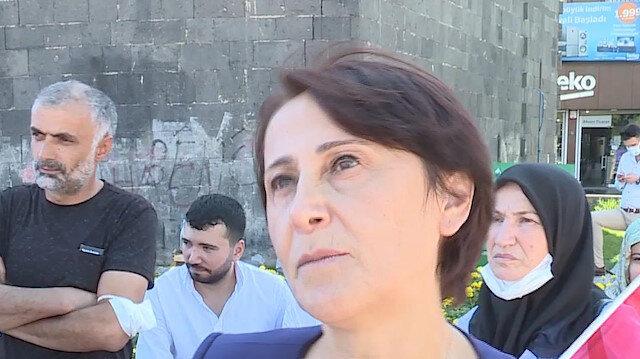 CHP'li Gönül Özel: Türkiye'deki Kürt sorununu askeri değil barışçıl şekilde çözeceğiz