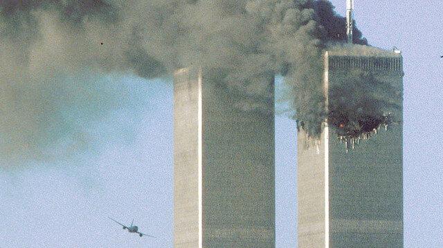 ABD terörü dünyaya yaydı