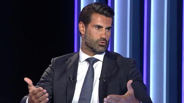 Volkan Demirel Süper Lig'in en iyi futbolcusunu açıkladı