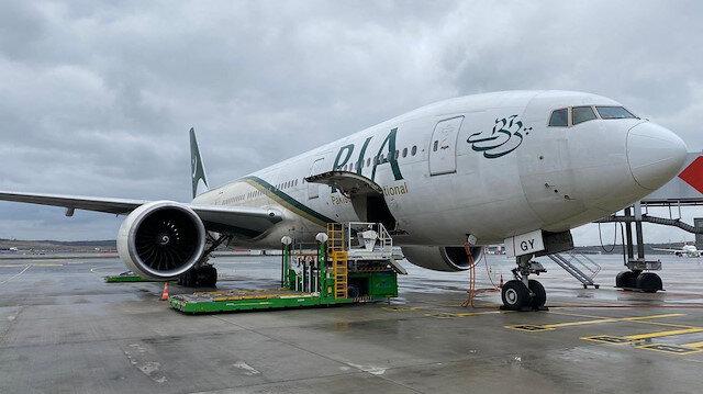 Pakistan'dan Afganistan kararı: Kabil'e uçuşlar yeniden başlayacak