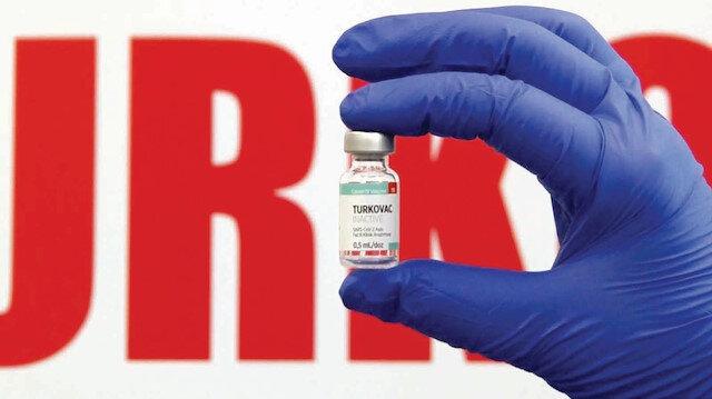 Türkiye'nin Kovid-19 aşısı TURKOVAC için Kırgızistan'la mutabakat