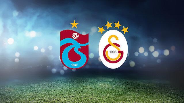 Trabzonspor-Galatasaray (CANLI)