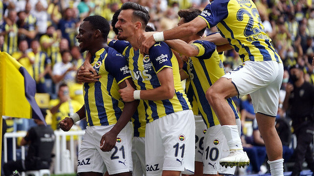 Fenerbahçe'nin yeni transferi için şoke eden yorum
