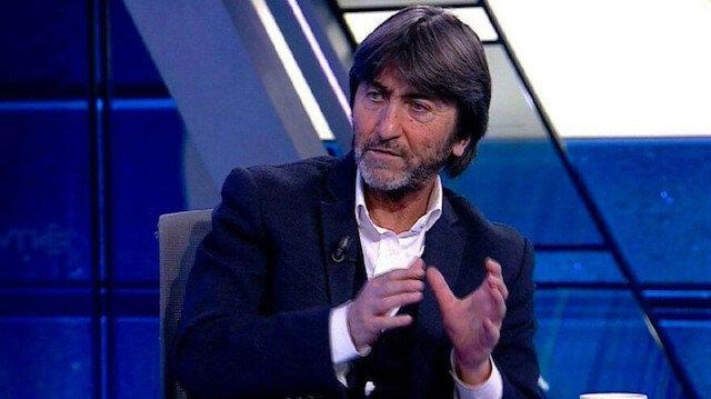 Rıdvan Dilmen'den Fenerbahçe için dikkati çeken şampiyonluk yorumu