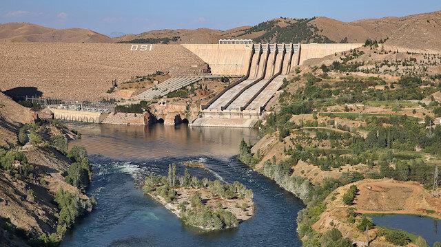 'Kurbağalara göl olacak' denilen Keban Barajı'ndan ekonomiye 151 milyar lira katkı