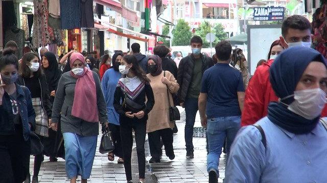 Nüfusa oranla en fazla Koronavirüs vakası görülen Rize'de bulaşlar 'aile içi'