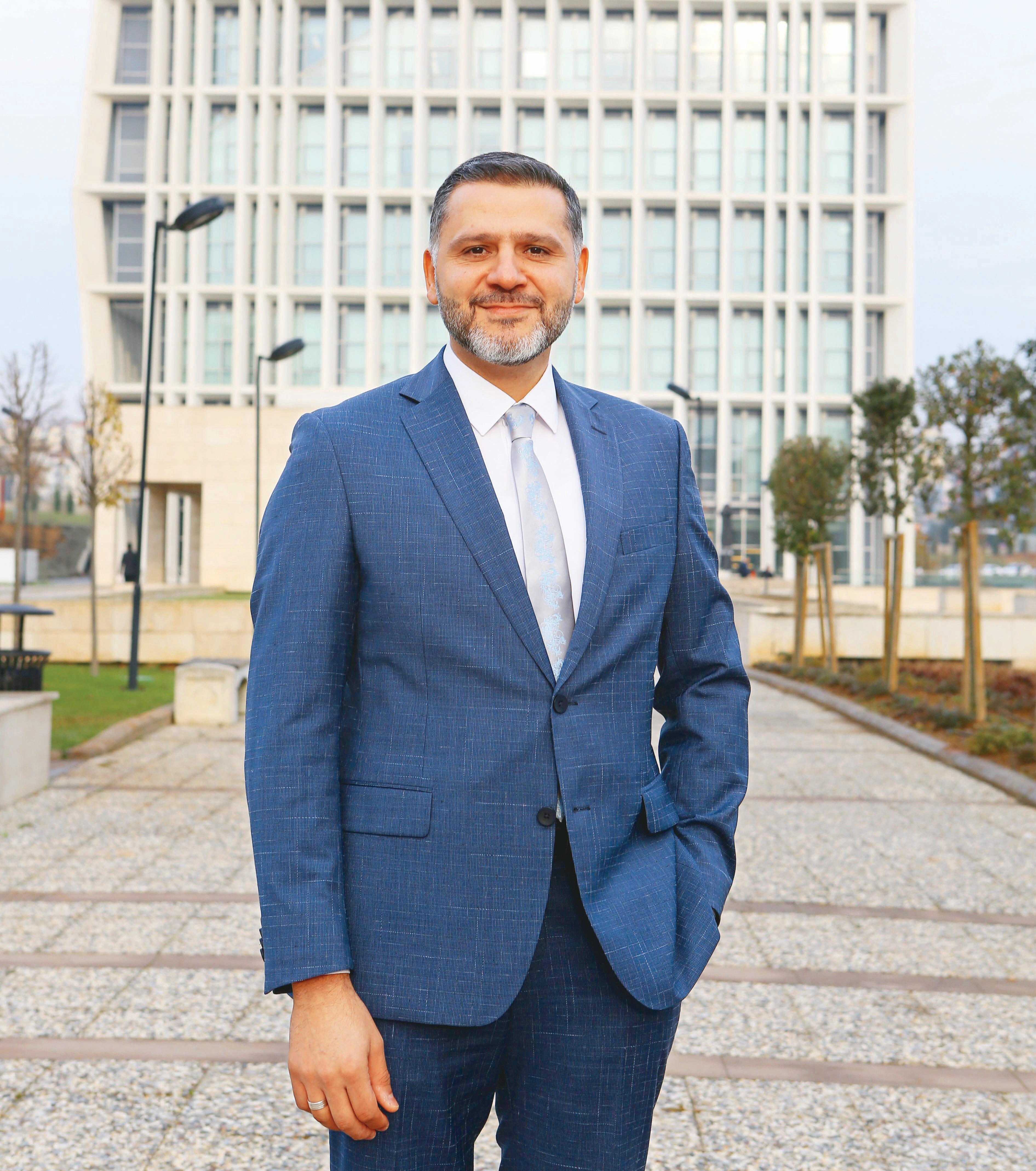 Bilal Topçu