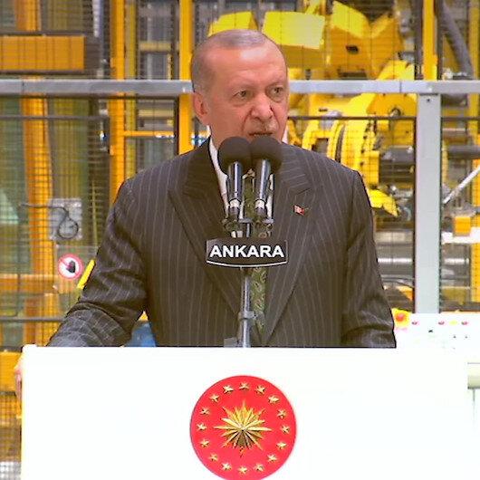 Cumhurbaşkanı Erdoğan: Muhalefete laf anlatmak ölüyü diriltmekten daha zor