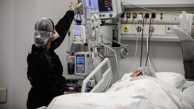 Türkiye'nin 13 Eylül koronavirüs tablosu açıklandı: Vaka sayısında ürküten artış