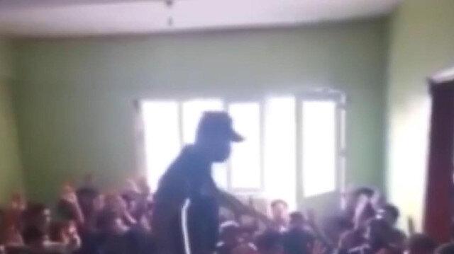 Polis ekipleri Van'da son bir haftada 299 düzensiz göçmen yakaladı