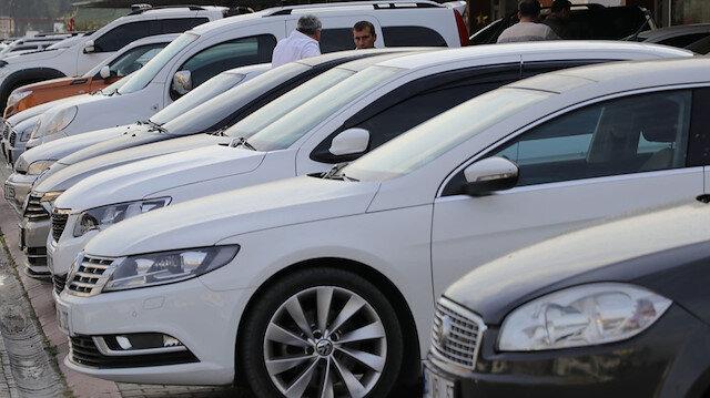 İkinci el araç pazarında fiyatlar yükseldi