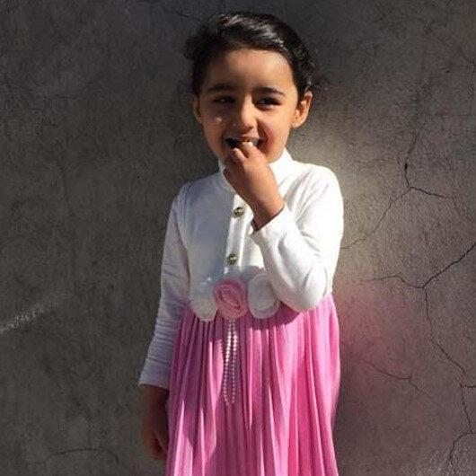 Nardaki kimyasal ilaç küçük Saliha'nın sonu olmuştu: Ölüm nedeni adli tıp raporuyla kesinleşti