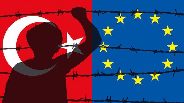 Fransa medyası Türkiye'yi AB'yi tehdit eden güçler arasında gösterdi