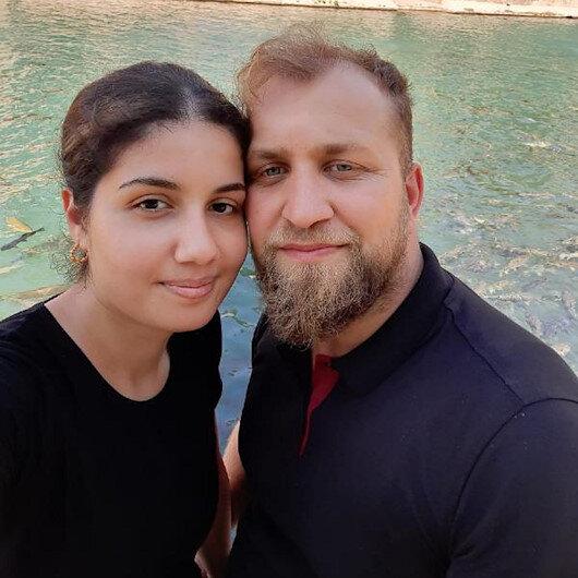 İtalya'dan saç ekimi için gelmişti: Operasyon sırasında hayatını kaybeden İbrahim Gül toprağa verildi