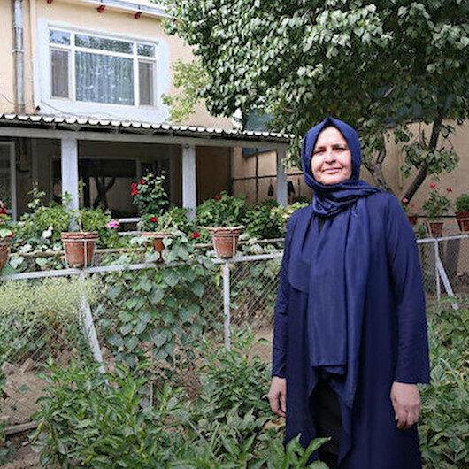 Kabilde yaşayan Türk kadın girişimci: Afganistandan umutluyum geri dönmeyi düşünmüyorum