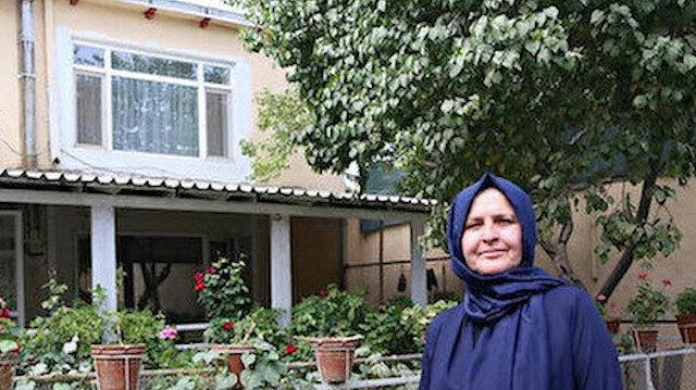 Kabil'de yaşayan Türk kadın girişimci: Afganistan'dan umutluyum geri dönmeyi düşünmüyorum