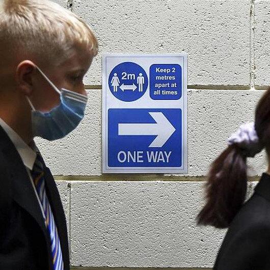 اسكتلندا تبدأ بتطعيم الأطفال ضد كورونا الإثنين المقبل