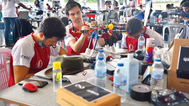 Katılacağımız en iyi yarışma Teknofest