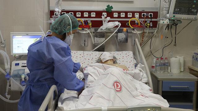 Türkiye'nin 14 Eylül koronavirüs tablosu açıklandı: Vaka sayısı 30 bine dayandı
