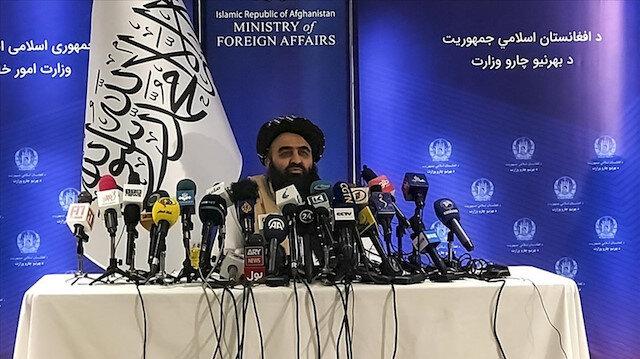 Taliban'dan Kabil Havalimanı açıklaması: Türkiye ile görüşmelerimiz yakın zamanda sonuçlanabilir