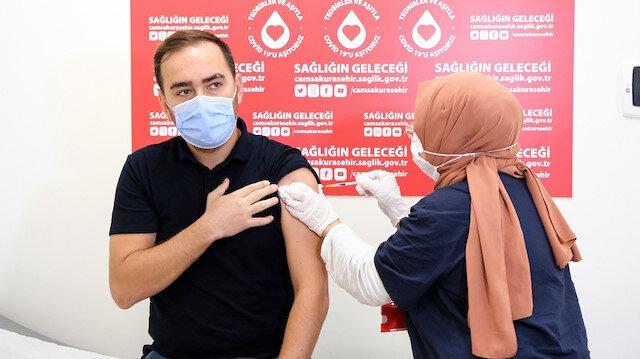 PCR testi zorunluluğu aşı olmaya yönlendirdi