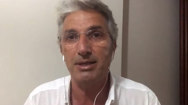 FETÖnün yeni sosyal medya oyununu Nedim Şener açıkladı: Laik - muhafazakar gerginliği yaratmak isteniyor