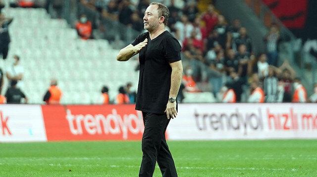 Bir rüyanın başlangıcı: Beşiktaş devler sahnesinde