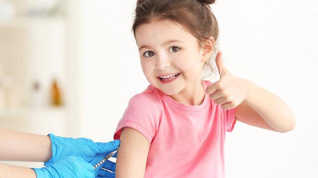 Pfizer 6 aylık-5 yaş grubu için aşı onayı isteyecek