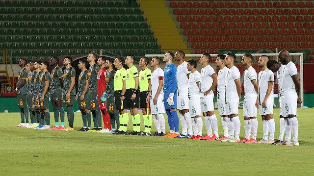 GZT Giresunspor'dan VAR tepkisi: Amca-yeğen ilişkileri Türk futbolunun önüne mi geçecek?