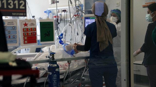 Türkiye'nin 15 Eylül koronavirüs tablosu açıklandı: Bakan Koca'dan çift doz aşı çağrısı