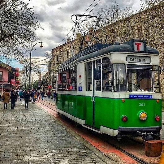 اختيار مدينة بورصة عاصمة الثقافة للعالم التركي