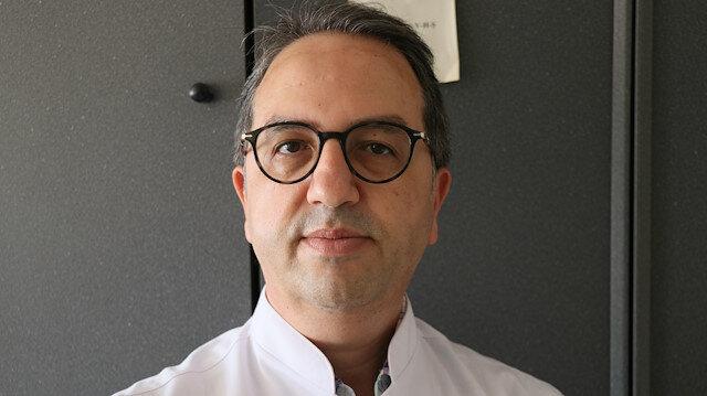Kovid-19 Bilim Kurulu Üyesi Prof. Dr. Şener'den 'Delta Plus' uyarısı