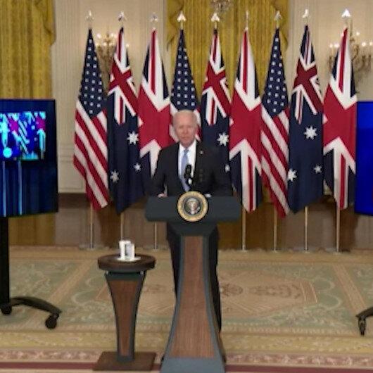 ABD Başkanı Joe Bidendan yeni gaf: Avustralya Başbakanının adını unuttu