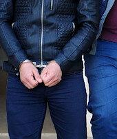 Gri listedeki terörist İstanbulda yakalandı