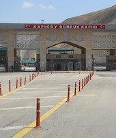 Kapıköy Sınırı 19 ay sonra sonra açıldı