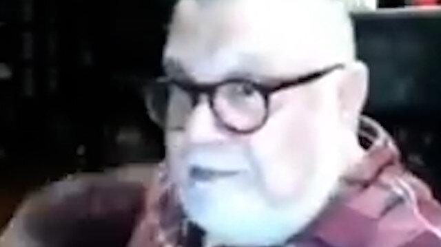 Prof. Dr. Celal Şengör: Öğrencimin eteğini kaldırıp tokat attım