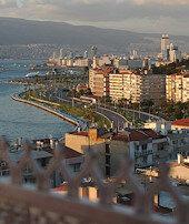 İzmir Yenitepede 267 konut satışa sunuldu