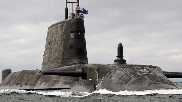 ABD-İngiltere- Avustralya arasındaki güvenlik anlaşması Fransa'yı kızdırdı: Sırtımızdan bıçaklandık