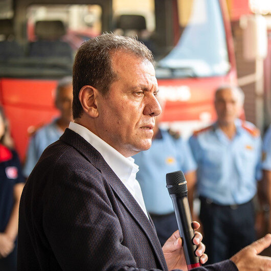 CHP'li Mersin Belediye Başkanı Vahap Seçer'den vatandaşlara: Herkes haddini bilsin