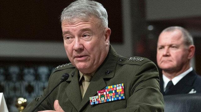 ABD Kabil Havalimanı çevresinde 10 sivili öldürdüğünü kabul etti