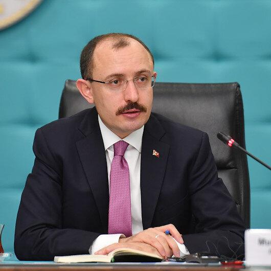 Ticaret Bakanı Mehmet Muş'tan önemli açıklama: Tespit edersek yaptırımları çok ağır olur