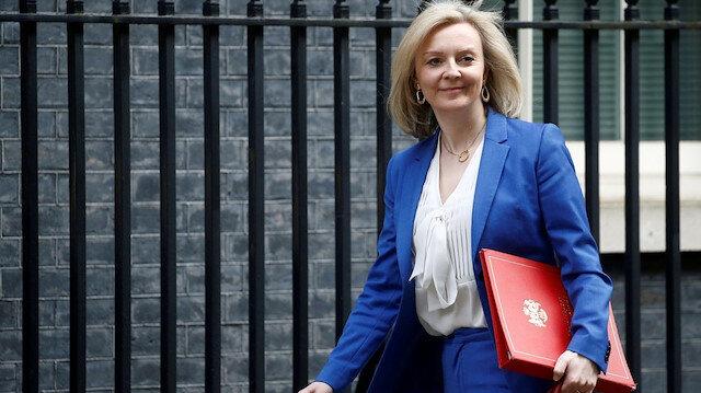 İngiltere Dışişleri Bakanı Liz Truss AUKUS anlaşmasını savundu