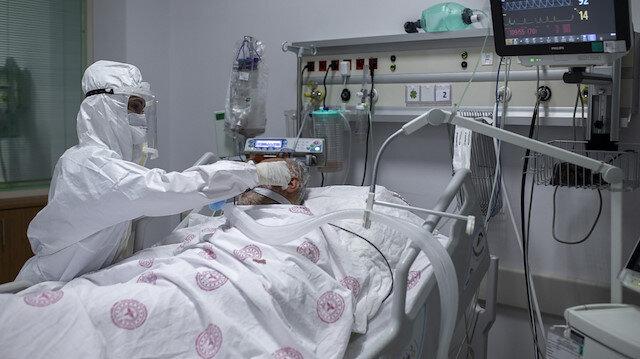 Türkiye'nin 19 Eylül koronavirüs tablosu açıklandı: Can kayıpları hala yüksek