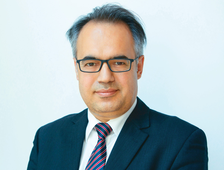 Prof. Dr. İlhan İlkılıç