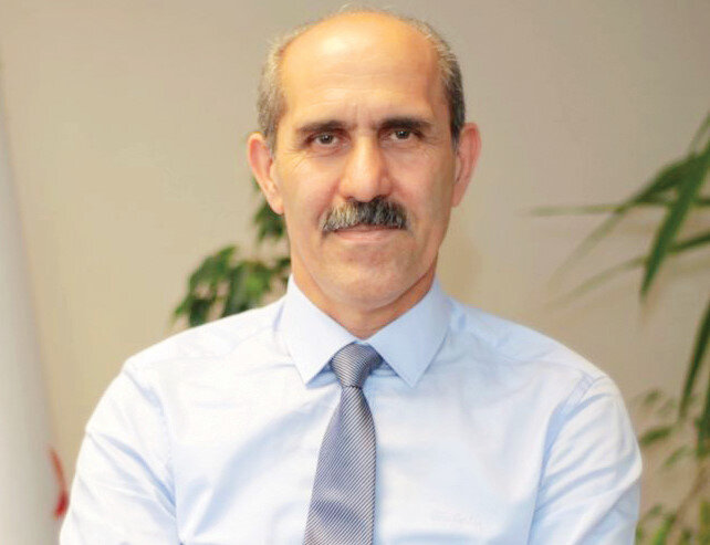 Prof. Dr. Özgür Yiğit