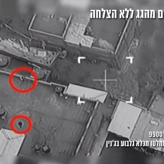 İsrail Gilboa Hapishanesinden kaçan 2 Filistinli daha yakalandı